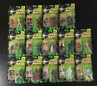 Hasbro Star Wars *Power Of The Jedi * Jedi Force File Collection --- PICK ONE $14.99 USD on eBay