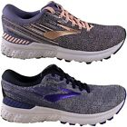 Women's Brooks Adrenaline GTS 19 Moderate Stability Athletic Running Shoes
