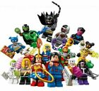 LEGO DC Super Heroes 71026 - Collectible Series - SELECT YOUR MINIFIG U PICK
