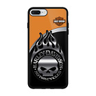Nice Harley Davidson iPhone 6/6S 7 8 X/XS MAX XR 11 PRO Phone Case Cover 4 $17.99 USD on eBay
