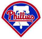 PHILADELPHIA PHILLIES Vinyl Decal / Sticker ** 5 Sizes **