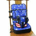 Safety Baby Chair Seat Portable Dining Highchair For Baby Safety Seat Suspender