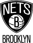 "Brooklyn Nets NBA Decal ""Sticker"" for Car or Truck or Laptop on eBay"