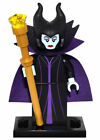 Lego 71012 DISNEY Series Minifigures Buzz Ariel Maleficent Alice Hook mini fig