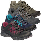 Regatta Womens Edgepoint III Isotex Waterproof Lightweight Low Walking Shoes
