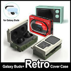 2020 New Retro Galaxy Buds Cover Case - 3 Types for Galaxy Buds / Galaxy Buds+
