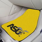 NCAA Carpeted Car Mats 2pc Sets Choose Your College
