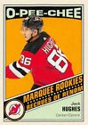 19/20 O-PEE-CHEE OPC UPDATE RETRO ROOKIE RC #611-640 *66803