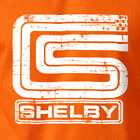 FORD SHELBY T-Shirt American Muscle Sport Car Cobra GT500 on Ringspun Cotton Tee