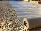 Non-Woven Geotextile Membrane for Filtration - Multiple Sizes - Free Delivery