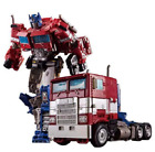 Transformers Optimus Prime AOYI 6001-4 Action Figure Level V New In Stock 18cm For Sale
