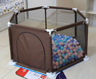 Kyпить 6 Sided Baby Playpen-Baby Play Fence-Come With 30pcs Ocean Ball на еВаy.соm