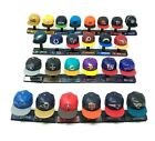 PICK UR FAVORITE TEAM MINI HAT CAP NFL FOOTBALL SERIES 1 MAD LIDS BY TEENYMATES $6.80 USD on eBay