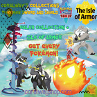NEW Isle of Armor Pokemon Sword and Shield All 400 Pokemon Galar Collection