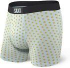 SAXX Underwear Men's Vibe Boxer Brief with BallPark Pouch
