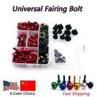 Fairing Bolt Anodized Mounting Fixing Fit For Triumph Daytona600 2002-2004 $28.99 USD on eBay