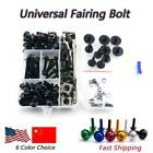 Fairing Bolt Kit CNC Bodywork Anodized Screws For Triumph Daytona675 2006-2014 $26.09 USD on eBay