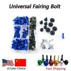 CNC Complete Fairing Bolt Universal Screws For Triumph Tiger 1050 2007-2012 $26.09 USD on eBay