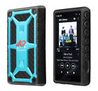 Carbon Fibre Shockproof Heavy Duty TPU PC Cover for Sony Walkman NW-A105 A100TPS