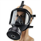 MF14 Chemical gas mask Chemical biological, and radioactive contamination full F