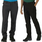 Regatta Mens Fenton Lightweight Softshell Walking Trousers