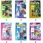 Projector Flashlight Night Light For Bedtime Baby Sleeping Torch Kids Toy Sleep