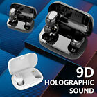 Pro TWS Mini Wireless Earphones Bluetooth 5.0 Headphones Earbuds In Ear Headset