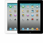 "Apple iPad 2 9.7"" 2nd Generation Tablet - 16GB, 32GB, 64GB - BLACK, WHITE - IOS"