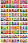 UPDATE:7/09 Animal Crossing Cards - Series 3 (201-300) *Mint/NM*Unscanned*Pick<3