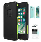 Lifeproof Fre Series Case Waterproof For iphone 7 iPhone 8 Fast Ship