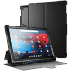 Kyпить Google Pixel Slate 12.3 Tablet Case,Poetic 360 Degree Stand Folio Cover на еВаy.соm