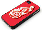 Detroit Red Wings Hockey Logo Samsung S6 S8 S9 AX49 iPhone X 11 7 8 6 SE Ca $11.49 USD on eBay