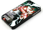 Boku No Hero Academia Deku Smash Samsung S6 S8 S9 AX49 iPhone X 11 7 8 6 SE Case $12.49 USD on eBay