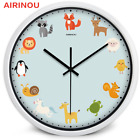 Unique Clock For Your Children Room Best Present for Your Kids