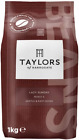 Taylors Of Harrogate Coffee Beans 1kg Arabica Espresso Indonesia Java Jember 1kg