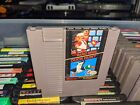 Nintendo Entertainment System (NES) Games - Sold Individually
