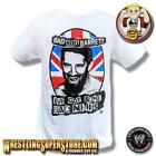 "WWE Bad News Barrett ""Bad News"" Adult Size T-Shirt image"