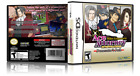 Custom Nintendo DS Covers and EU Style Cases: Titles #-L .  !! NO GAMES !!