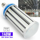 140W E40 LED Corn Light Bulb Replace 800W Metal Halide Street Lamp 6000K 18900LM for sale  Leicester