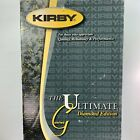 Kirby Ultimate G Series Diamond Edition Vacuum Accessories Parts