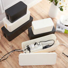 Electrical Cable Box Wire Tidy Management Large Capacity Protection Safety HD3