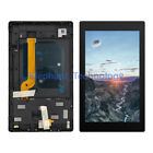 Replace For Amazon Kindle Fire 7 2019 Alexa M8S26G Touch Screen & LCD Display QC