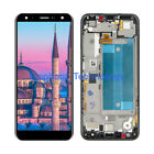 AAA For LG K40 2019 LMX420 K12 Plus X420MM LCD Touch Screen Digitizer +Frame