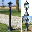 Victorian Lantern Driveway Bollard Lights Lamp Post Lights Garden Lighting Lamp