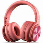 COWIN E7 pro Bluetooth Headphones -with Mic -Active Noise Cancelling, Deep Bass