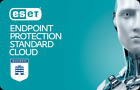 ESET Endpoint Protection Standard Cloud - Digital Delivery