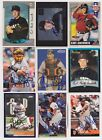 San Francisco Giants Signed auto cards PICK LIST 1.39-3.99 each autograph MLB on Ebay