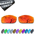 ToughAsNails Polarized Lenses Replacement for-Oakley Commit SQ Women's Sunglass