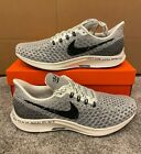 Nike Air Zoom Pegasus 35 AS Nathan Bell Sail/Black Men's AT9977 101 sz 11.5-13