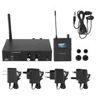 ANLEON S2 UHF Stereo Monitor System Wireless In-ear Stage Digital Headst